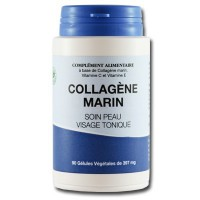 Collagène marin - MERalia -