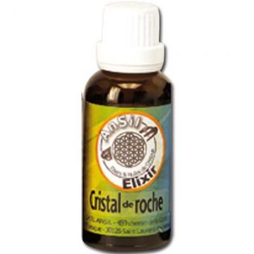 Elixir de Cristal de roche - 30 ml - Ansil