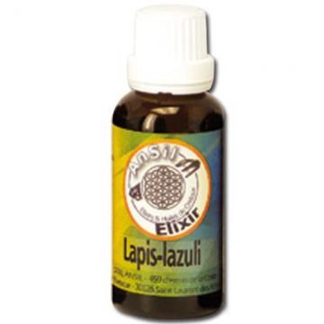 Lapis-lazuli - Elixir de Cristaux