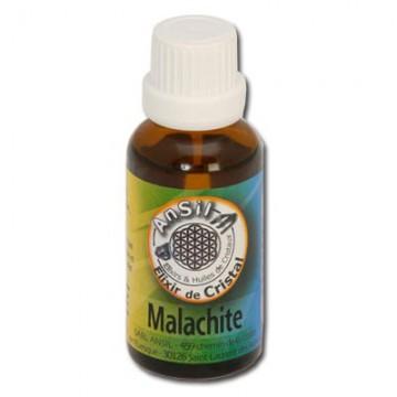 Malachite - Elixir de Cristaux