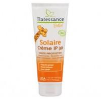 Crème IP 30 Haute protection - Natessance