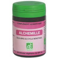 Alchémille Bio - Graine Sauvage
