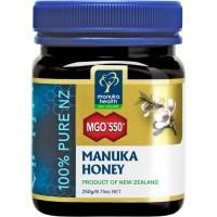 Manuka MGO 550+ 250g - Manuka Health