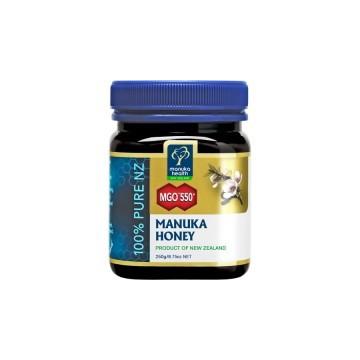 Miel de Manuka MGO 550+ 250g - Manuka Health