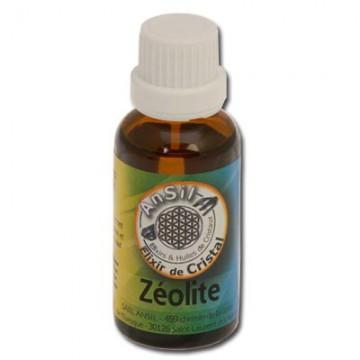 Zéolite - Elixir de Cristaux