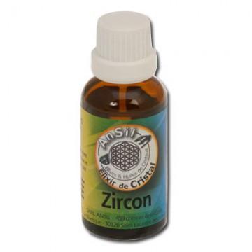 Zircon - Elixir de Cristaux