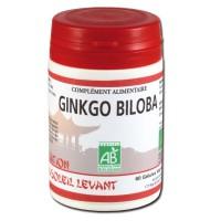Ginkgo Biloba Bio