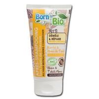 Après-Shampooing 2 + 1 - Born to Bio - 150 ml