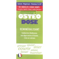 Osteo Dose - Lt Labo : os, muscles, coeur, dents