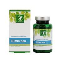 Elimin'eau® - 90 gélules - Boutique Nature