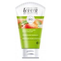 Masque capillaire éclat couleur - 125 ml - Lavera