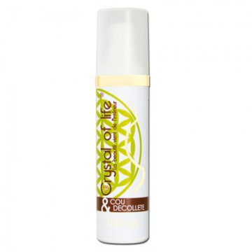 Crème pour le cou et le décolleté «Vénus» - 50 ml - Ansil