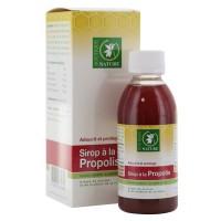 Sirop propolis Française 200 ml - Boutique Nature
