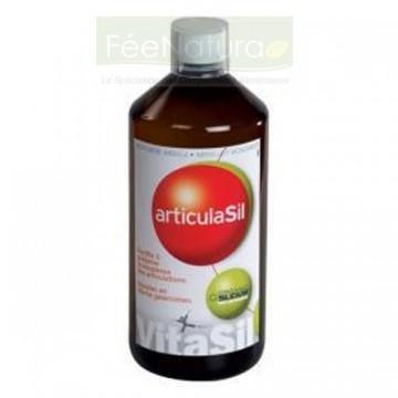 ArticulaSil HE - DexSil Laboratoire - 500 ml et 1 L