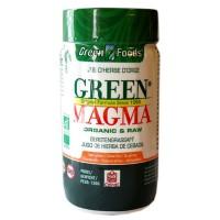 Green Magma en poudre - 80 et 150 g - Celnat