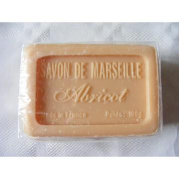 Savon de Marseille - Abricot - 100 g