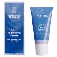 Crème hydratante Homme 30 ml - Weleda
