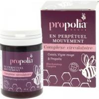 Complexe Circulatoire - Propolis et Vigne Rouge