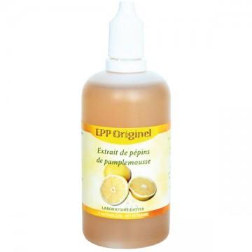 Extrait de pépins de pamplemousse, 100 ml - Dioter Laboratoire