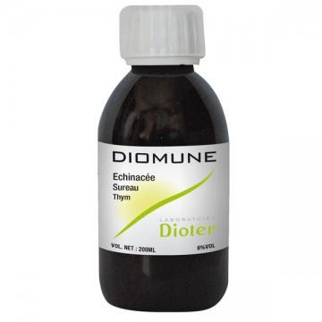 Diomune, 200 ml - Dioter Laboratoire