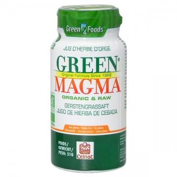 Green Magma Bio - 136 et 320 comprimés - Celnat