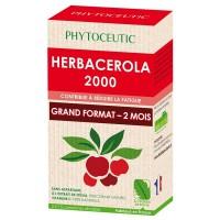 Herbacerola : fatigue physiques et intellectuels passagers
