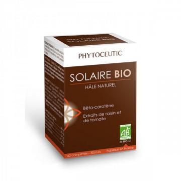 Solaire Bio : Favorise et accèlére le bronzage - Phytoceutic