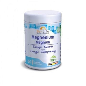 Magnesium MAGNUM 900 - 90 gélules - Biolife