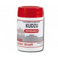Kudzu - 60 gélules - Tradition du Soleil Levant