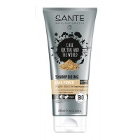 Shampooing purifiant anti-pellicules - 200 ml - Naturkosmetik