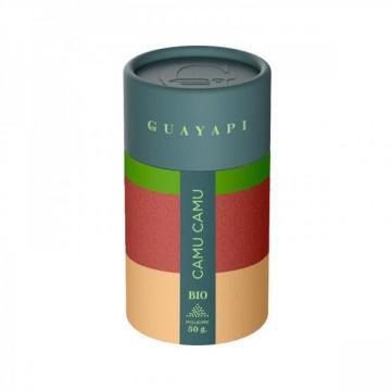 Camu Camu Bio - Poudre, 50 g - Guayapi