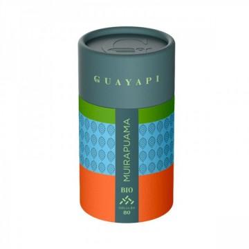 Muirapuama - 80 gélules - Guayapi : Puissant tonique musculaire
