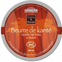 Beurre de Karité Baobab BIO