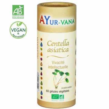 Centella asiatica bio - AYur-vana