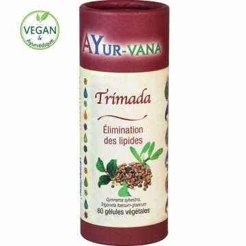 Trimada - 60 gélules - AY-urvana
