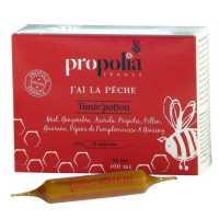 Tonic'Potion - Propolis, Miel, Gingembre, Acérola et Pollen