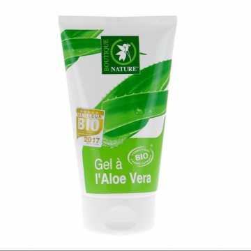 GEL à l'ALOE VERA BIO - 125 ML - Boutique Nature