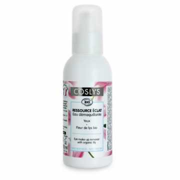 DEMAQUILLANT - Yeux 125 ml - BIO - Coslys
