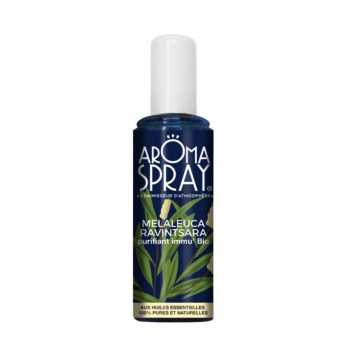 Aroma spray - Melaleuca Ravintsara, 100 ml : - laboratoire st come