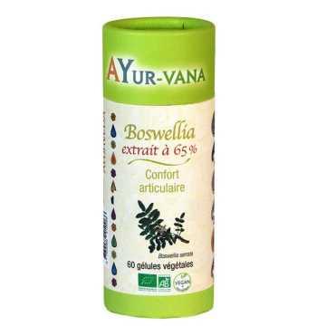 Boswellia BIO - Confort Articulaire - AYur-vana