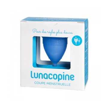 Lunacopine Selene - bleue