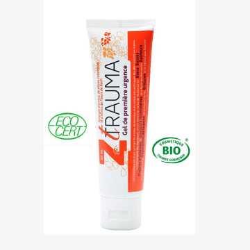 Z - Trauma - 60 ml - Mint-e Labs