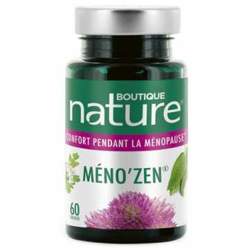Méno'zen® - 60 gélules - Boutique Nature