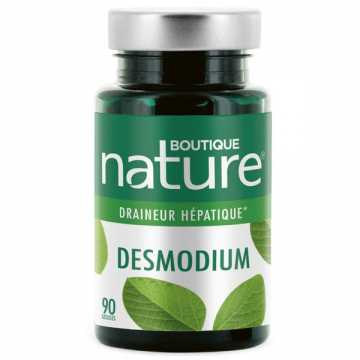 Desmodium - 90 gélules - Boutique Nature