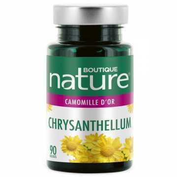Chrysanthellum - 90 gélules - Boutique Nature