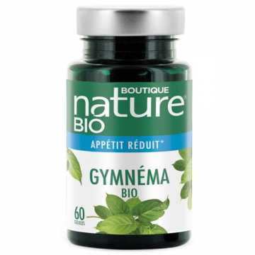 Gymnéma BIO - 60 gélules - Boutique Nature