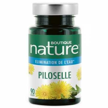 Piloselle - 90 gélules - Boutique Nature