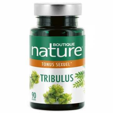 Tribulus - Boutique Nature - 90 gélules