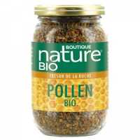 Pollen multifloral Bio - 230 g - Boutique nature