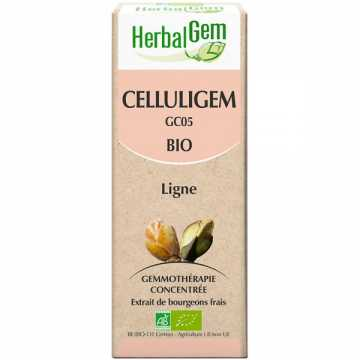Celluligem BIO - 50 ml - Herbalgem